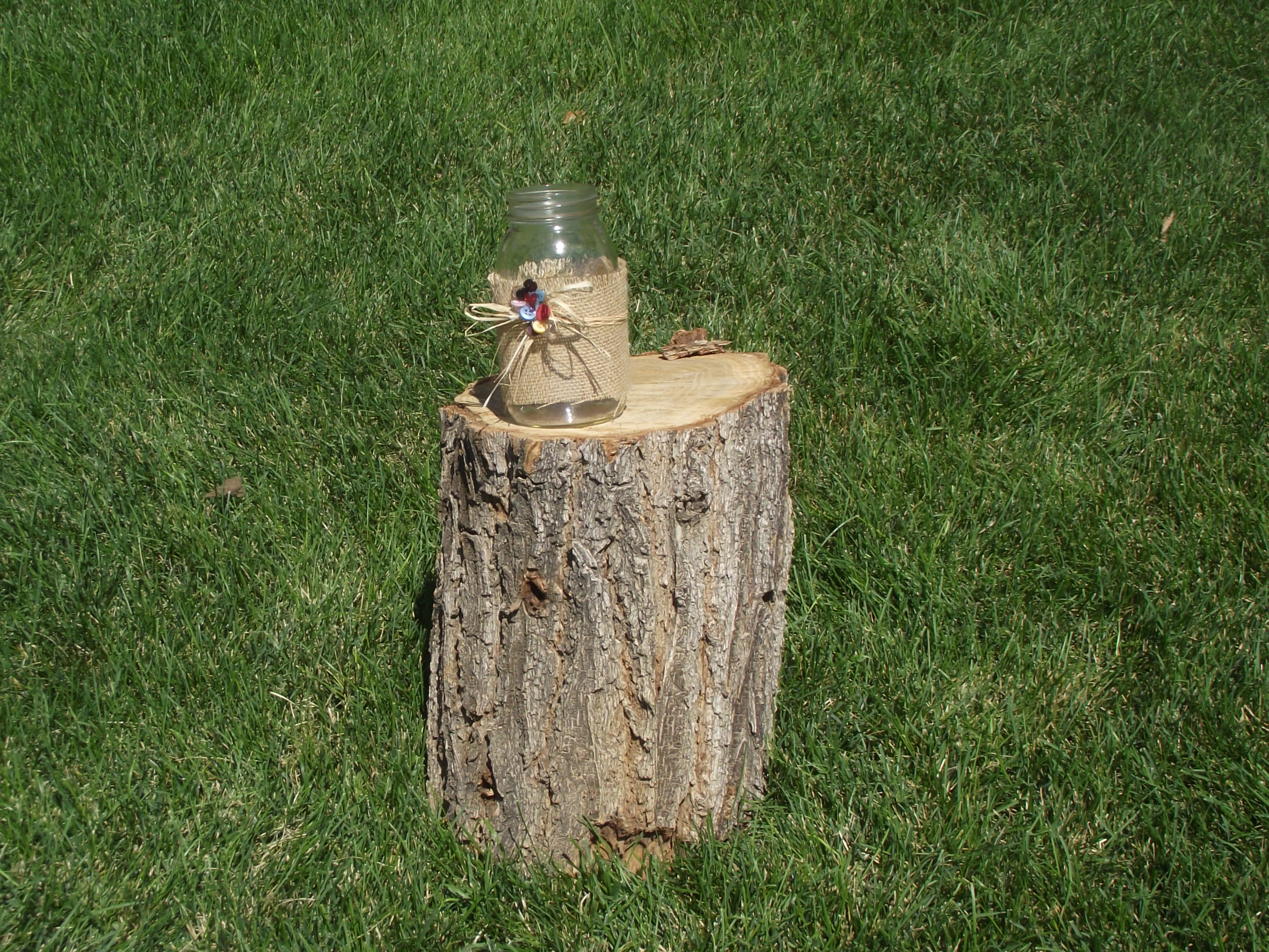 Eco Wedding Decorations With Mason Jars Our Childrens Earth